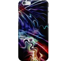 Captivating Chaos iPhone Case/Skin