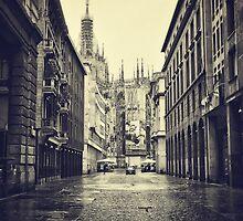 Milano20 by tuetano