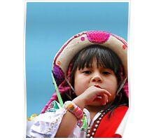 Cuenca Kids 297 Poster