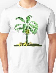 Wacky, funny bananas T shirt T-Shirt