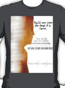 """Alexander """"Xander"""" Harris T-Shirt"""