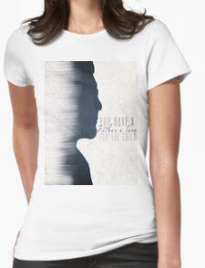Rupert Giles Womens Fitted T-Shirt