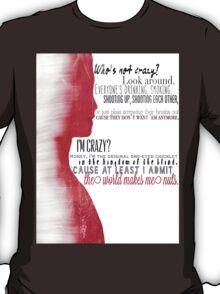 "Glorificus ""Glory"" T-Shirt"