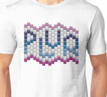 Kandi Kollektion - PLUR Unisex T-Shirt