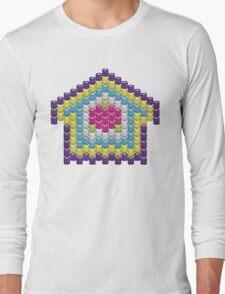 Kandi Kollektion - Love House Long Sleeve T-Shirt