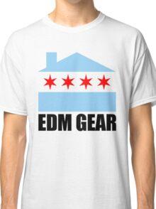 EDM Gear Chicago Logo Classic T-Shirt