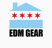 EDM Gear Chicago Logo Unisex T-Shirt