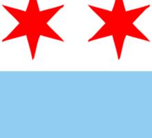 EDM Gear Chicago Logo Sticker