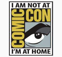 Comic con by Matthew James