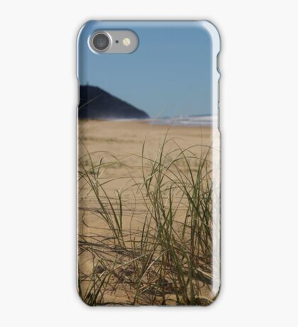 Smokey Cape Beach iPhone Case/Skin