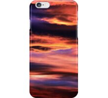 Mystic Sky iPhone Case/Skin