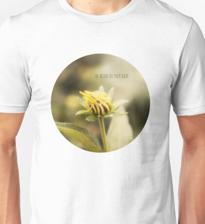 the wind in your hair T-Shirt
