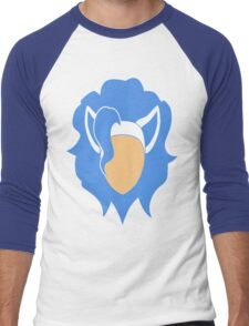 Feleica  Men's Baseball ¾ T-Shirt