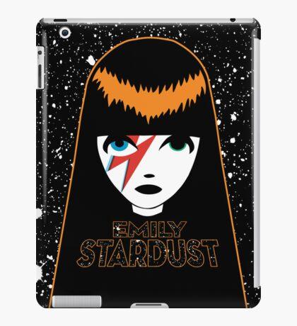 Emily Stardust iPad Case/Skin