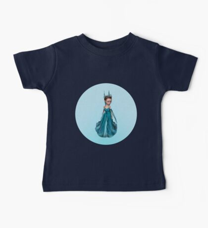 Little Fairy Baby Tee
