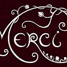 Merci II by Mariya Olshevska
