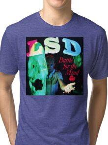 LSD  Tri-blend T-Shirt