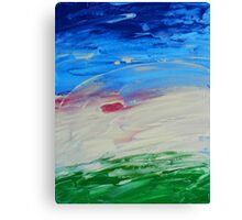 Nature 2 Canvas Print