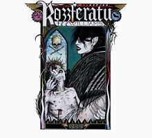 Rozzferatu - Fan Art for Rozz Williams T-Shirt