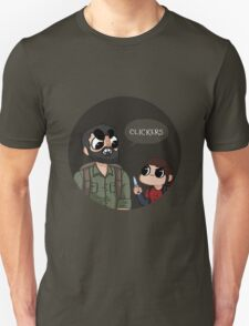 Clickers Shirt - The Last of Us T-Shirt