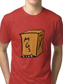 MGS Tri-blend T-Shirt