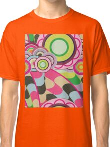 colorprint Classic T-Shirt