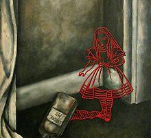 Alice I by AnnTigone