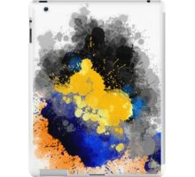 Splatter Case iPad Case/Skin