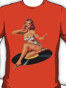 Rockabilly Goddess T-Shirt