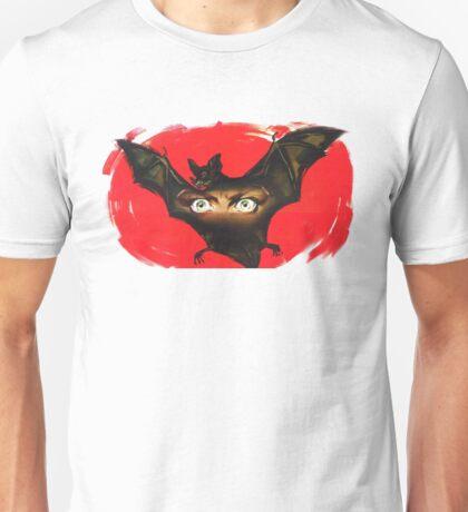 Batty! Unisex T-Shirt