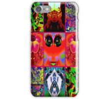 art nouveau iPhone Case/Skin