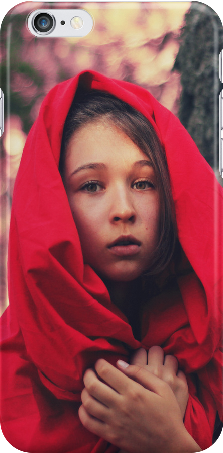 Red by Tayaphoto