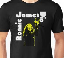 Ronnie James Dio Vol 4 Unisex T-Shirt