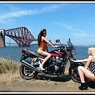 bike shot 2 by Kevin Meldrum