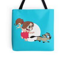 Kitty!! Tote Bag