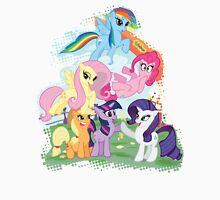 My Little Pony Group shot Unisex T-Shirt