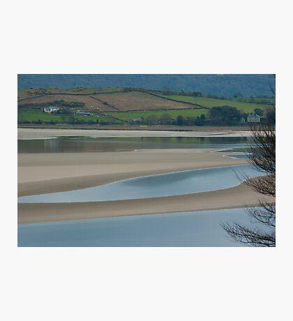 Estuary from Portmeirion Photographic Print