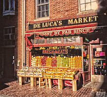 DeLuca's  by OntheroadImage