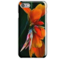 Creamsicle Crave iPhone Case/Skin