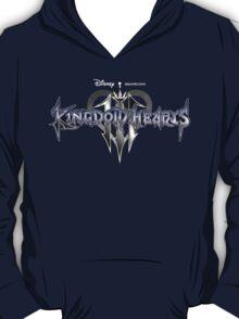 Kingdom Hearts 3  T-Shirt