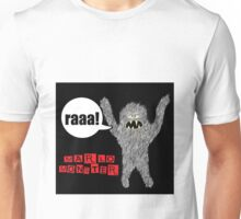 Marlo Monster Unisex T-Shirt