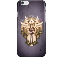 """The Princess of Destiny"" iPhone Case/Skin"