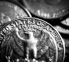 Coins by Jasper Smits
