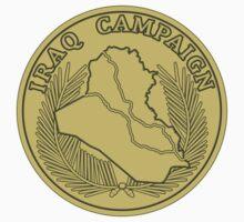 Iraq Campaign by jcmeyer