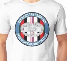 OEF Combat Medical Badge Unisex T-Shirt