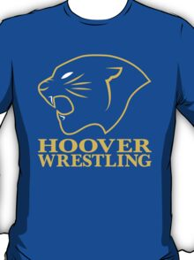 Hoover Wrestling 2 T-Shirt