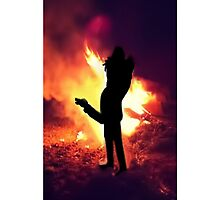 ✿♥‿♥✿ IT ONLY TAKES A SPARK TO GET A FIRE GOIN..BURNIN LOVE IPHONE CASE✿♥‿♥✿ by ✿✿ Bonita ✿✿ ђєℓℓσ