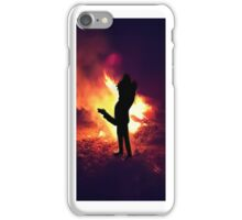 ✿♥‿♥✿ IT ONLY TAKES A SPARK TO GET A FIRE GOIN..BURNIN LOVE IPHONE CASE✿♥‿♥✿ iPhone Case/Skin
