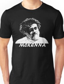 Terence Mckenna /w T-Shirt