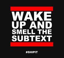 #ShipIt Tank Top